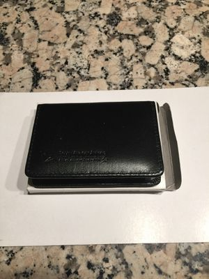 South African Airways business card holder for Sale in Los Angeles, CA