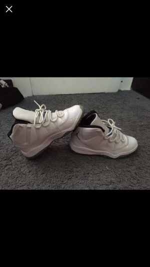 Jordan retro 11 size 3 in kids women 6 for Sale in PA, US