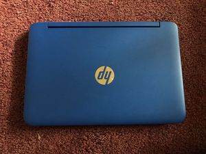 Hp 2 in 1 for Sale in Faber, VA