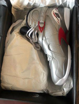 "Last Men's Size 11 Air Jordan Retro 8 ""Reflection of a champion"" for Sale in Ives Estates, FL"