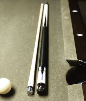 Katana pool cue for Sale in New London, MO