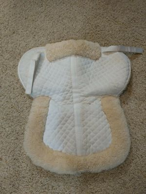 Sheepskin Half Pad for Sale in Los Angeles, CA