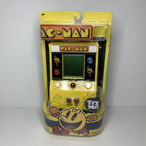 NEW Pacman Arcade Video Game Console Toy PAC-Man Pac Man for Sale in Trenton, NJ