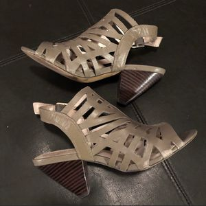 Vince Camuto Caged Heeled Sandal for Sale in Houston, TX