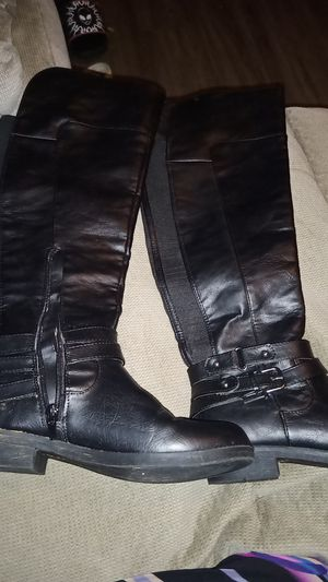 Riding boots size 6.5M for Sale in North Little Rock, AR