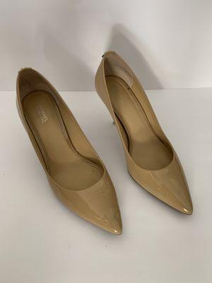 Michael kors nude heels for Sale in Irvine, CA