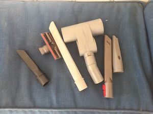 Dyson attachments for Sale in Richardson, TX