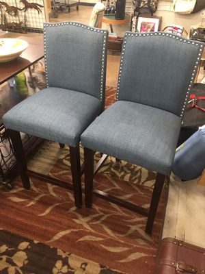 New bar stools for Sale in Apache Junction, AZ