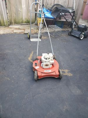 Cheap push lawn mower for Sale in Columbus, OH