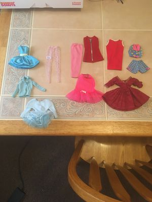 BARBIE DOLL CLOTHING for Sale in Baltimore, MD