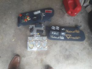 Parts for cadillac 1989 to 1993 for Sale in Forney, TX