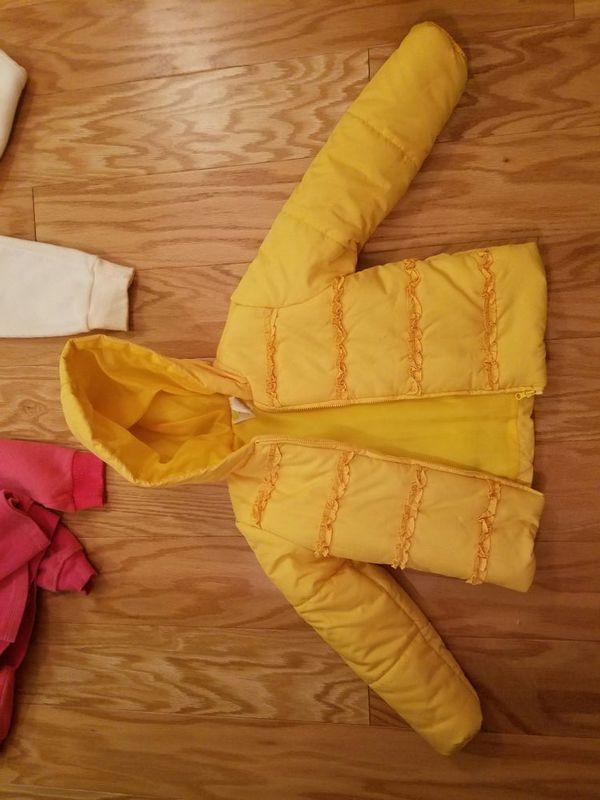 Kids clothes size 5T
