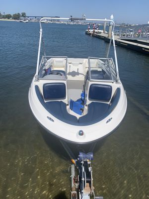 2007 Bayliner Discovery 195 for Sale in San Diego, CA