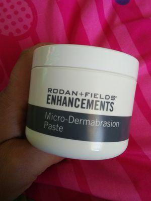 Rodan+Fields Enhancements Micro Dermabrasion Paste for Sale in San Antonio, TX