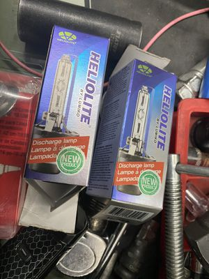 HID bulbs for Mazda 3, Acura, etc. for Sale in Austin, TX