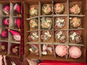 Antique Christmas ornaments for Sale in Alexandria, VA