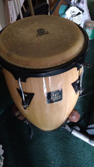 Bongo drum set for Sale in Forest Heights, MD