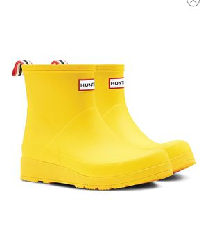 Hunter Rain Boots Short for Sale in Thiensville, WI