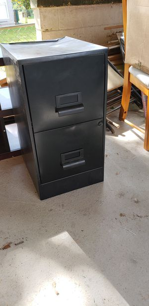 File cabinet for sale for Sale in Adelphi, MD