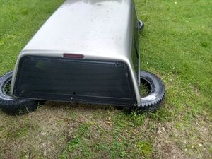 Century camper shell 98 1/2 X 67 for Sale in Oklahoma City, OK