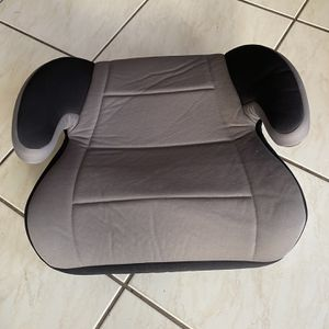 Booster Car Seat, Deluxe Car Seat , Swing,, Learning Block for Sale in Fort Lauderdale, FL