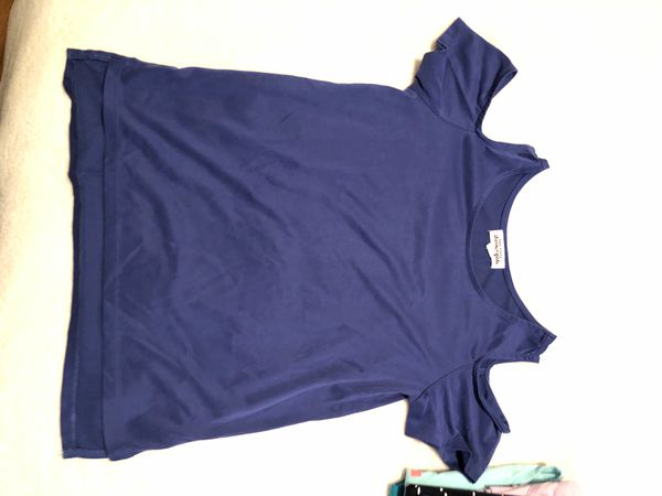 Mixed Bag of Big Girls Clothing