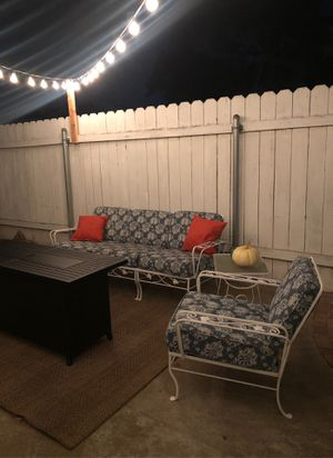Patio Furniture for Sale in San Diego, CA
