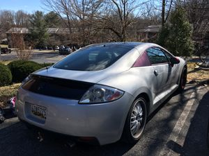 Mitsubishi Eclipse for Sale in Rockville, MD