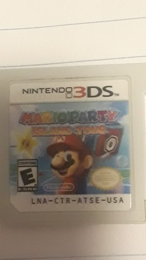 3ds game for Sale in San Antonio, TX