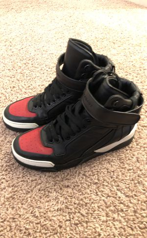 Givenchy High Top Sneakers for Sale in Boston, MA