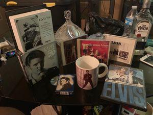 Elvis Presley for Sale in Las Vegas, NV