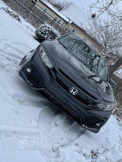 2018 Honda Civic Hatchback Sport for Sale in Detroit,  MI