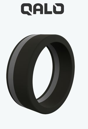 Men's Qalo Ring-Size 10 for Sale in Houston, TX