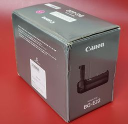 Canon BG-E22 Battery Grip for Sale in San Diego,  CA