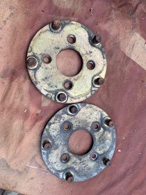 Vw Wheel Adapters. for Sale in La Puente, CA