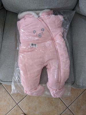 Carter's 9month Snow Suit for Sale in Erial, NJ