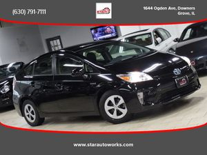 2012 Toyota Prius for Sale in Downers Grove, IL