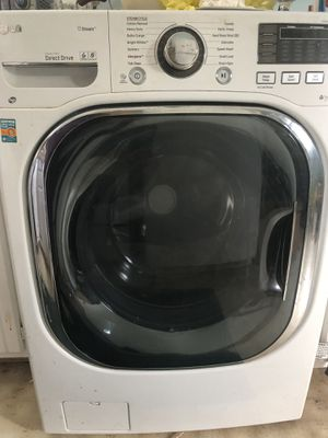 LG Washer/Dryer Combination for Sale in Hamilton Township, NJ
