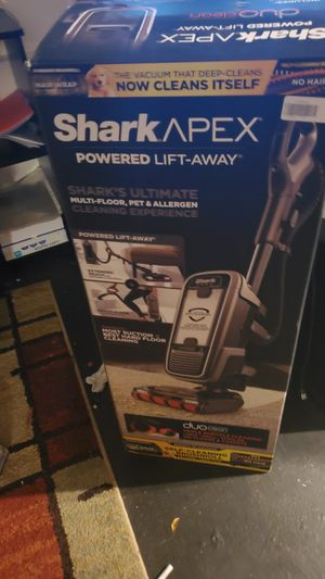 Shark Apex power lift away for Sale in City of Industry, CA