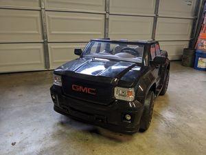 12v GMC Denali Power Wheel for Sale in Mill Creek, WA
