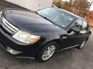 2008 Ford Taurus SEL for Sale in Washington, DC