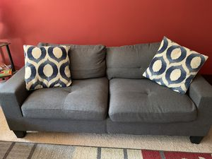 Sofa- 2 piece living room set for Sale in Camp Hill, PA