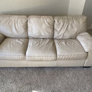 Couch And Loveseat for Sale in San Diego, CA