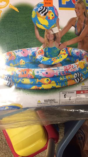 Kiddie Pool for Sale in McLean, VA