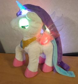 VTech myla magical unicorn Missing accessories for Sale in Huttonsville,  WV
