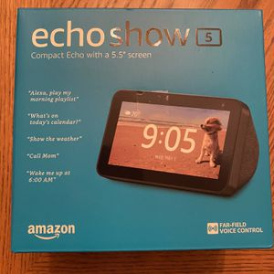 Amazon Echo Show for Sale in Parkville, MD