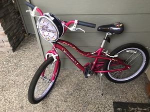 Schwinn Girls Bike for Sale in Scappoose, OR
