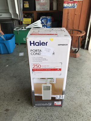 Portable Air Conditioner for Sale in Riverside, CA