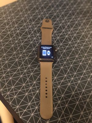42mm Apple watch Series 3 for Sale in Capitol Heights, MD