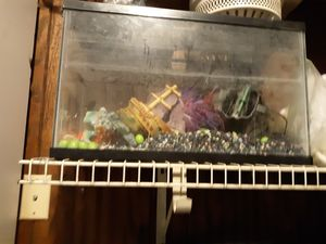 Fish tank for Sale in Marrero, LA